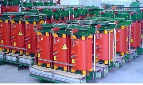 遂宁干式变压器sczb10干式变压器回收产品简介