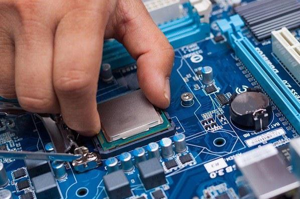 成都废旧的电脑主板回收能获取哪些金属?