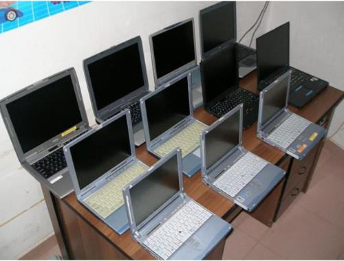 成都二手笔记本电脑回收如何选择