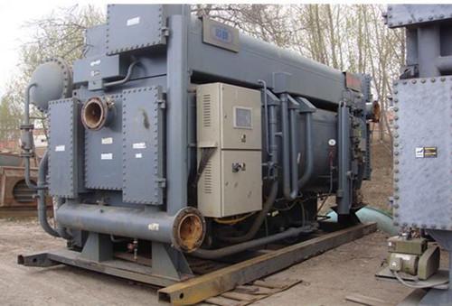 空调制冷设备回收之后的处理方式