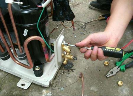 成都格力空调外壳怎么拆除