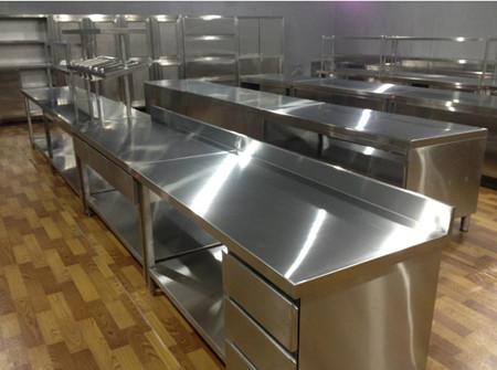 酒店厨房中可回收的灶具设备有哪些?