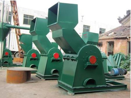 碎石机器回收应该掌握哪些问题?