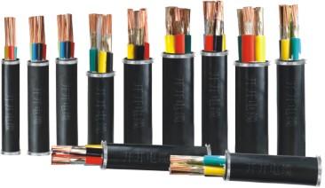电线电缆回收主要工艺